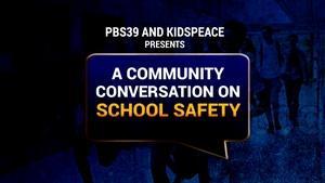Community Conversation on School Safety