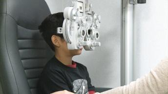 Eye Care 4 Kids Wants Kids to See Clearly