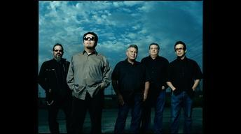 The Legends: Los Lobos