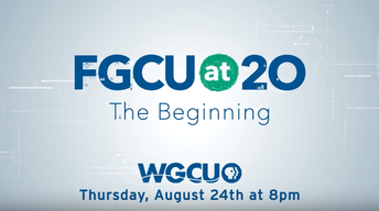 FGCU at 20: The Beginning | Promo