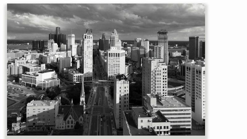 1st Independence/Spirit of Detroit