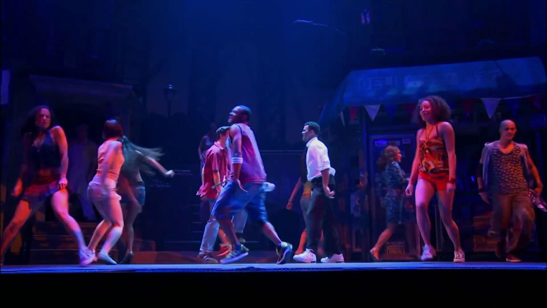 Broadway's Best on PBS - Preview