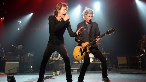 PBS Presents -- The Rolling Stones: Sticky Fingers | Preview