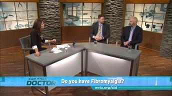 Do You Have Fibromyalgia?