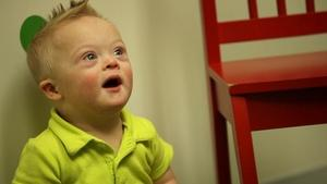 Down Syndrome and Treadmill Training