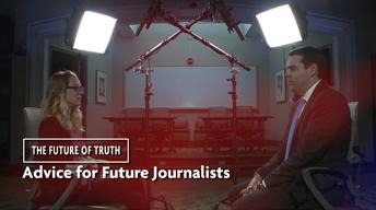 Advice for Future Journalists