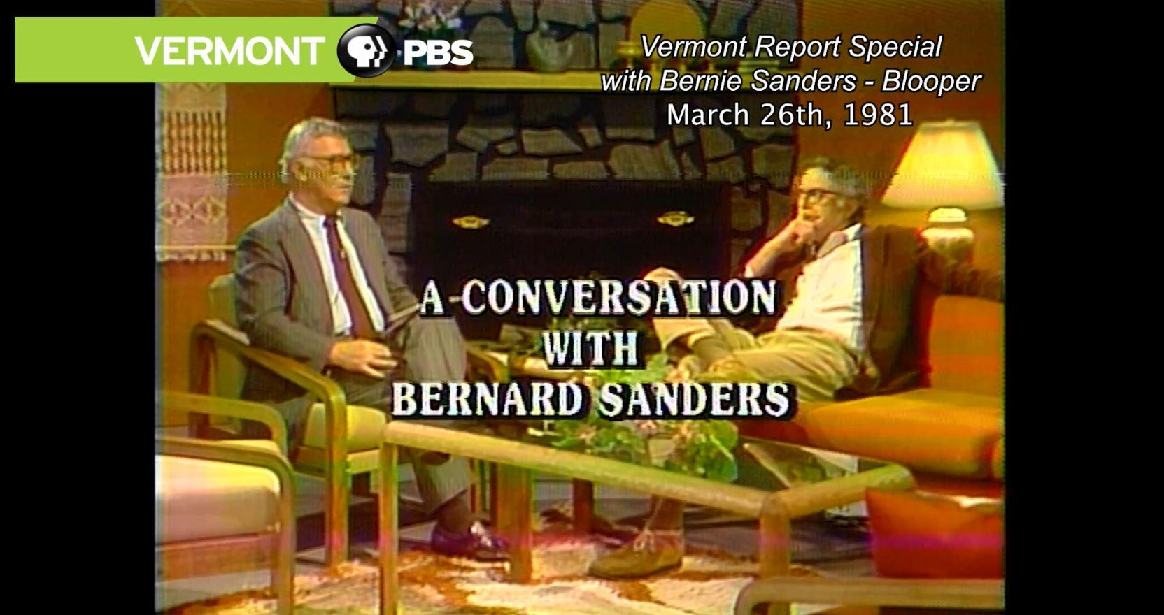 Beyond Bernie - Searching for Vermont's Political Identity