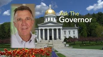 Ask the Governor - May 2017 with Phil Scott
