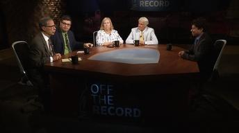 Shri Thanedar | Off the Record OVERTIME |8/11/17