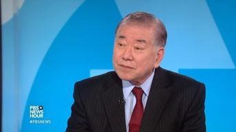 South Korea 'very' worried by possible U.S. strike on North