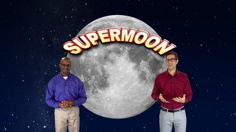 """Supermoon 2017"" Nov 27th- Dec 3rd 5 Min"