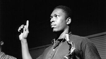 S19 Ep1: Chasing Trane - Coltrane Reawakens with New Blood -