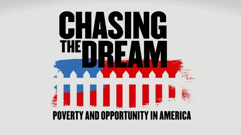 ValleyPBS Specials: Chasing the Dream - 93706: Joblessness / Homelessness
