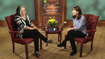 Dialogue Extra: Jane Mayer on being investigated