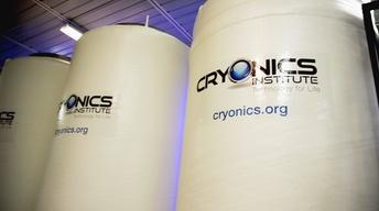 Clinton Township: Cryonics Institute