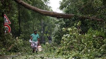 How U.S. territories are preparing for Hurricane Maria