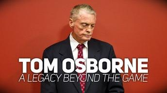 Tom Osborne: A Legacy Beyond The Game