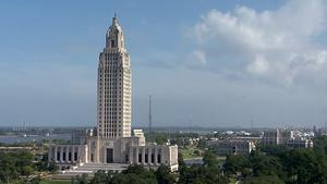 Louisiana: The State We're In - 5/12/17