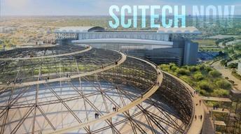 505: SciTech Now 11/2/17