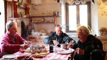 S30 Ep5: Shalom Italia - Trailer