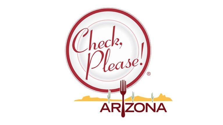 Arizona PBS Previews: Check Please : 811