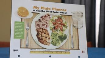 Harvest for Hunger; VIDA!; Restaurant Week