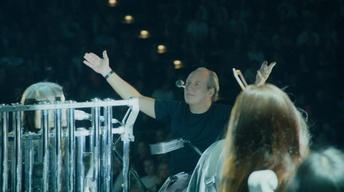 Hans Zimmer: Live in Prague - Preview