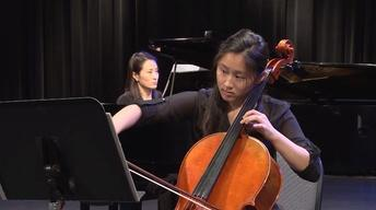 Helene Ryu | Performance