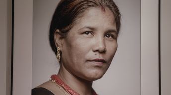 Bhutanese-Nepali Neighbors: Photographs by Tariq Tarey