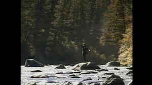 """Shadow Casting: The Making Of  """"A River Runs Through It"""""""