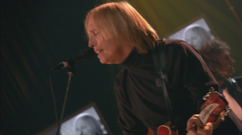 "Tom Petty on Soundstage - ""I Won't Back Down"""