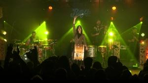 Live at The Belly Up: Beats Antique