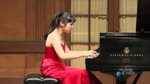 Student Recital: Hsu, Shostakovich, Pujol, Piazzolla, more