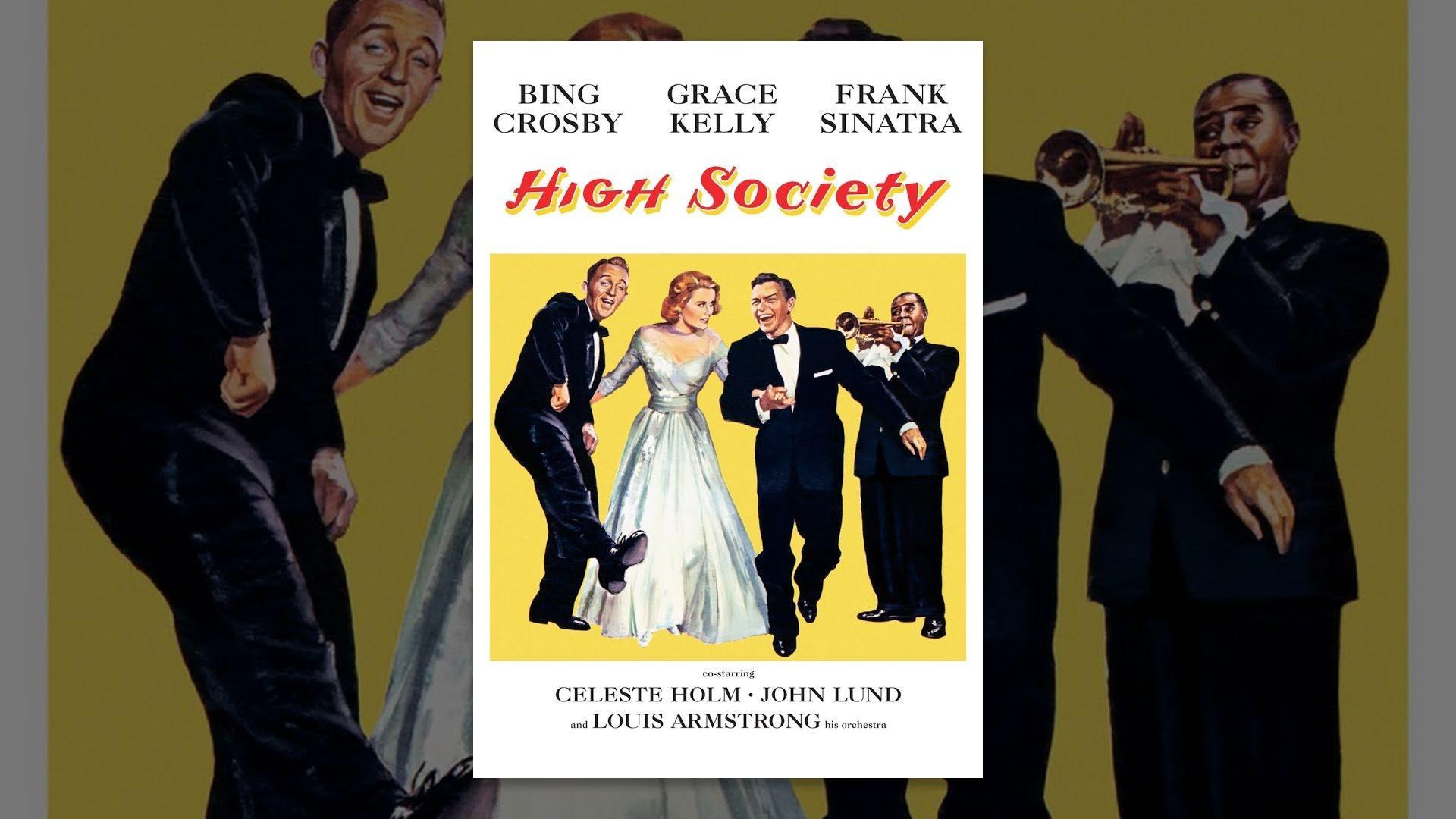 High Society WEB EXTRA