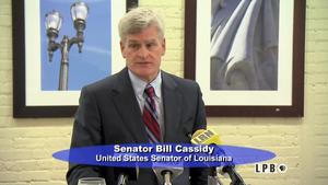 08/14/17 - U.S. Senator Bill Cassidy