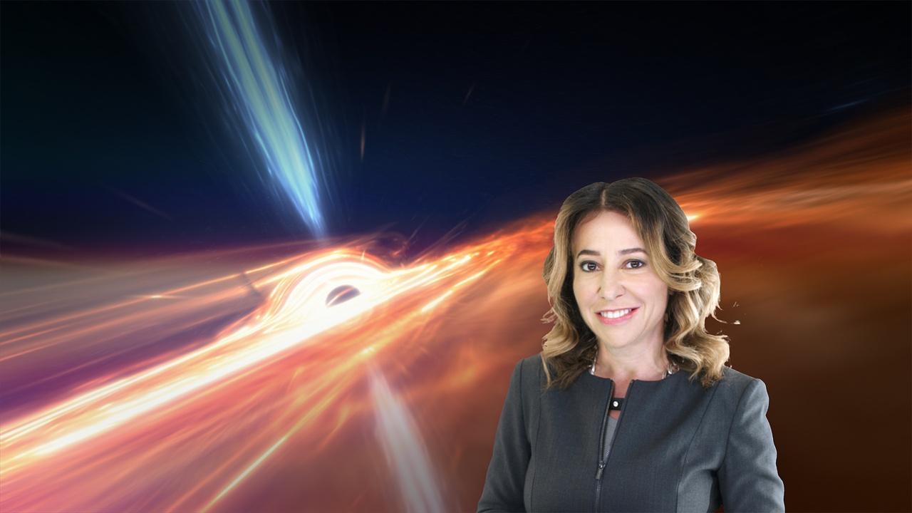 NOVA | Black Hole Apocalypse