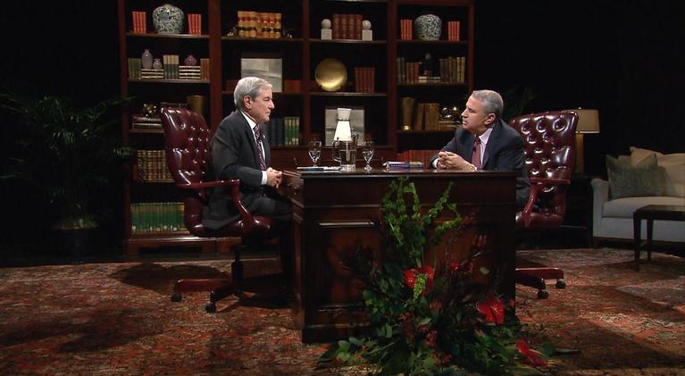 Great Conversations: Tom Friedman and John Yarmuth