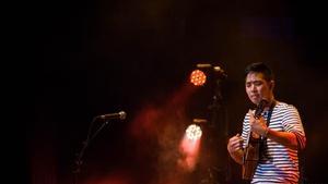 Live at the Charleston Music Hall: Jake Shimabakuro