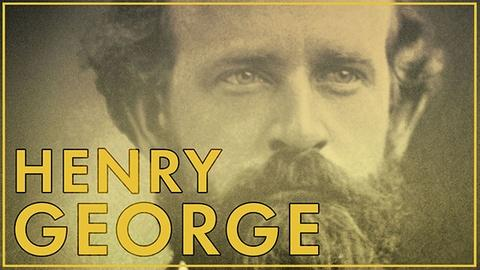 American Experience -- Henry George: From Poverty to Politics