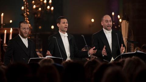 PBS Presents -- The New York Cantors | Preview