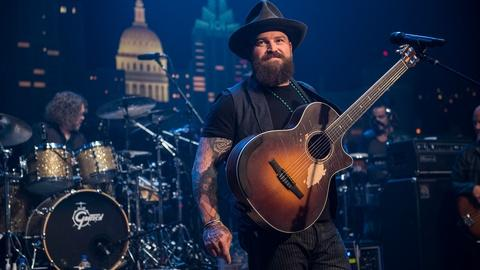 Austin City Limits -- S43 Ep3: Zac Brown Band