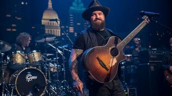 S43 Ep4303: Zac Brown Band