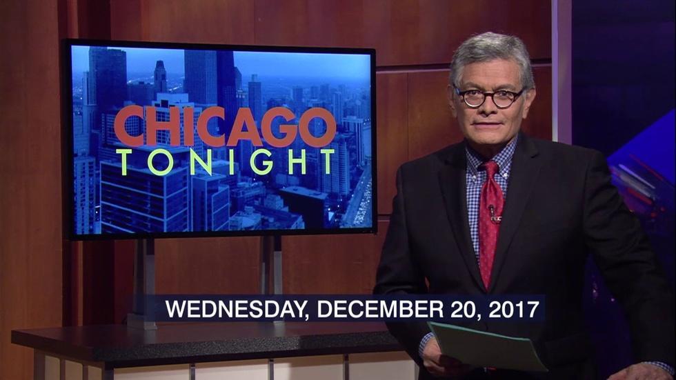 Dec. 20, 2017 - Full Show image