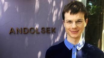 Michael Ryan Andolsek, Fashion Designer