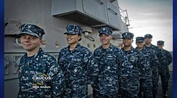 Challenges Facing Female Veterans