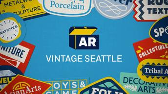 Antiques Roadshow: Vintage Seattle — Preview