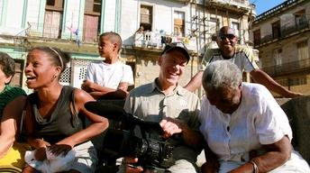 This filmmaker followed shows 45 years of change in Cuba