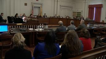 Life and death on the agenda before Assembly committee