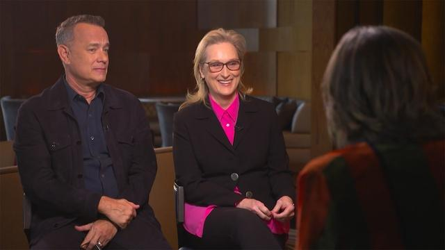 Amanpour: 'The Post' with Meryl Streep and Tom Hanks