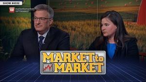 Market to Market (March 30, 2018)